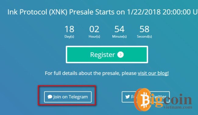 XNK Ink Protocol coin